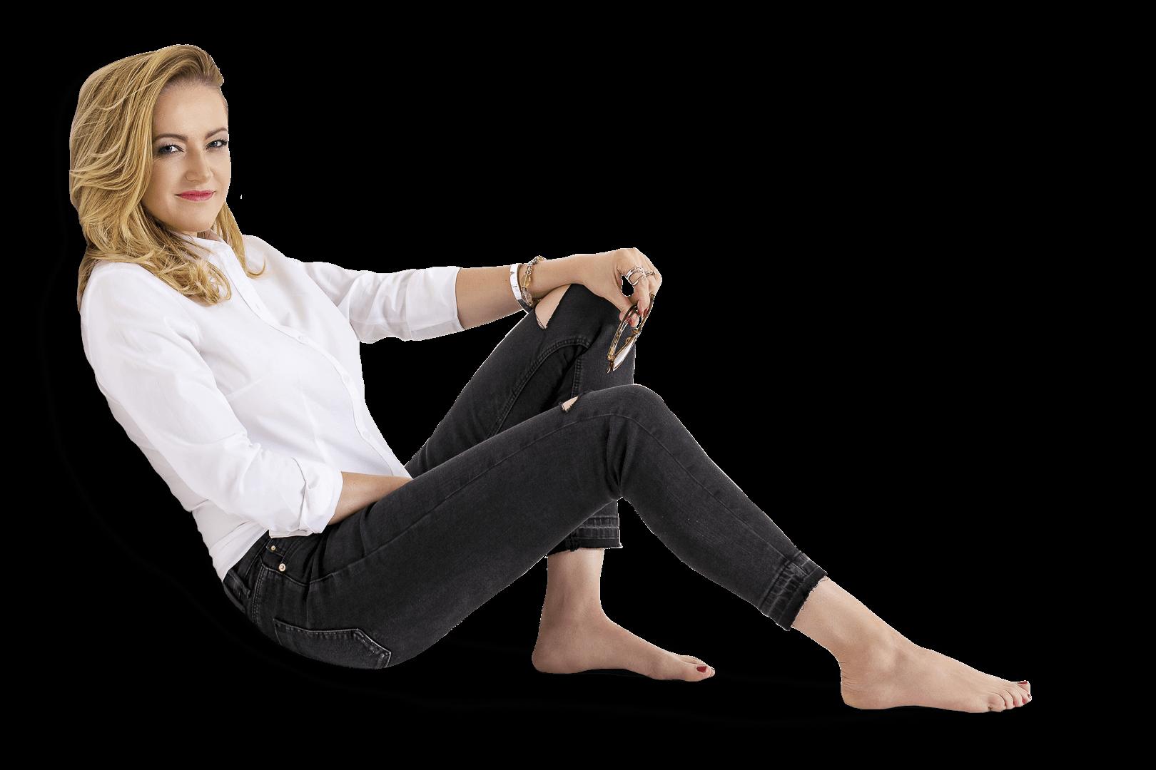 Justyna Krawczyk - New Style Academy Szkoła dla Stylistek