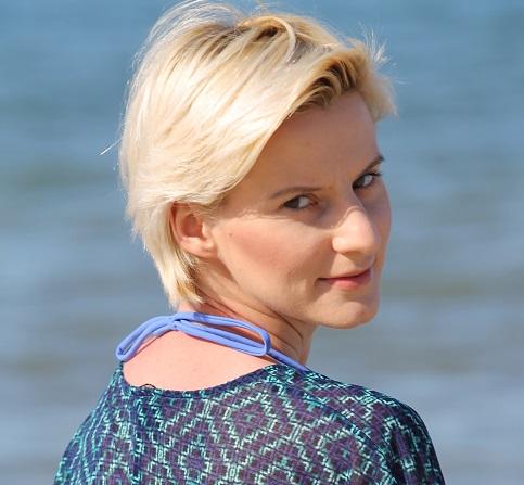 Agnieszka Kosmalska
